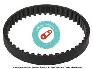 D BD 725 tous les modèles Courroie de distribution appropriée pour Black /& Decker b/&d B