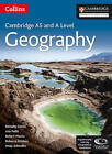 Cambridge AS and A Level Geography Student Book by Robert Morris, Barnaby J. Lenon, Andy Schindler, Iain Palot, Rebecca Kitchen (Paperback, 2016)