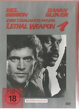 DVD - Lethal Weapon 1: Zwei stahlharte Profis (Mel Gibson) / #855