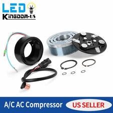 For Honda Civic 2006 2011 18 L Ac Compressor Ac Clutch Assembly Repair Kits