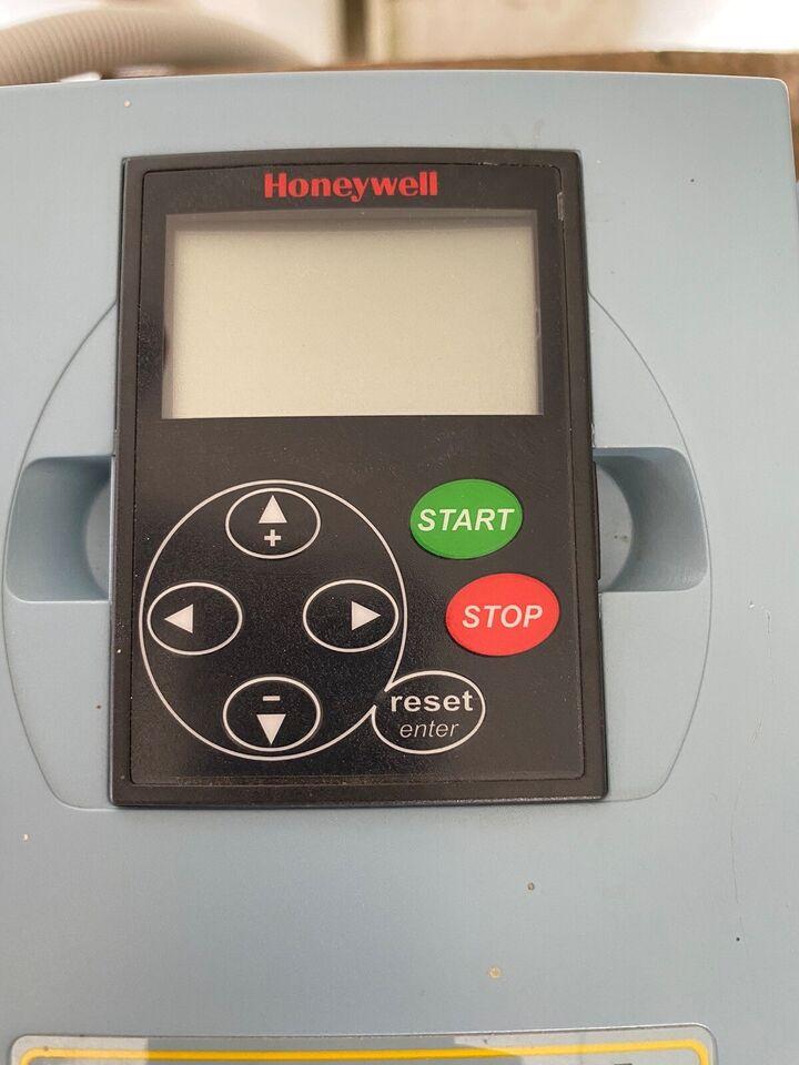 Frekvensomformer, Honeywell