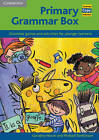 Primary Grammar Box: Grammar Games and Activities for Younger Learners by Michael Tomlinson, Caroline Nixon (Spiral bound, 2003)