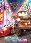 Cars 2: Friends to the Finish by Rh Disney (Paperback / softback, 2011)