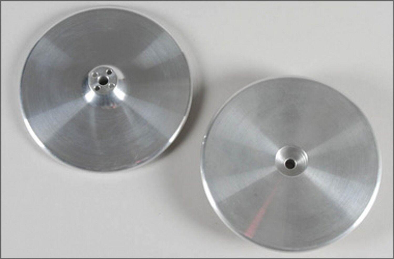 FG alu-uno Tell disco 145mm - 8537-alloy adjusting disk, disco di impostazione