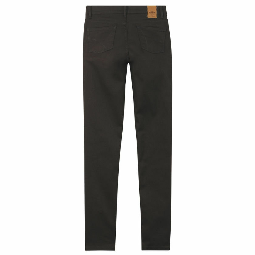 Adidas Originals Womens Super Skinny Jeans