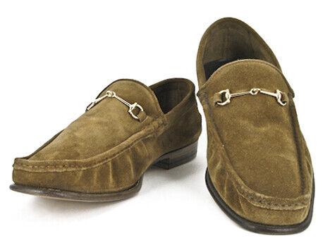 Kiton Light Brown Shoes Size 6.5 (US) / 6 (EU)