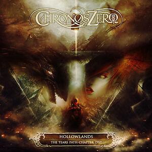 CHRONOS-ZERO-Hollowlands-CD