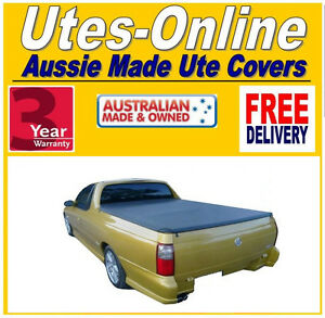 HOLDEN-COMMODORE-VU-VY-VZ-UTE-TONNEAU-COVER-TARP-NEW