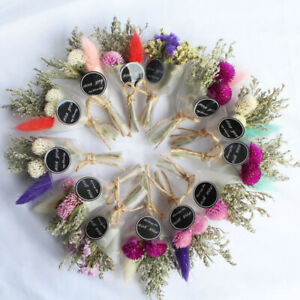 Dry-Flower-Mini-Bouquet-Artificial-Grass-For-Valentine-039-s-Day-Gift-Wedding-Decor