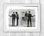 The-Beatles-4-A4-signed-photograph-poster-with-choice-of-frame thumbnail 4