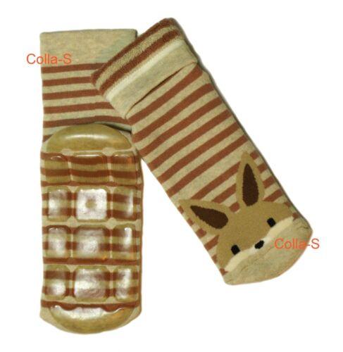 Anti Non Slip ABS Socks Slippers Weri Spezials for Kids Boys Girls D10