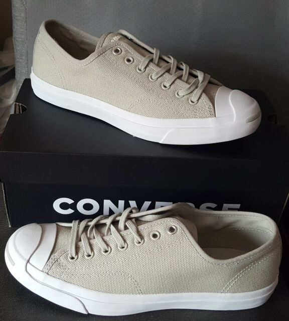 a22f1e238b6 Converse Unisex Jack Purcell Jack Ox Basketball Shoe 9 for sale ...