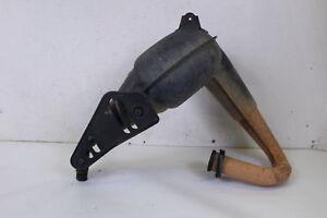 2006-YAMAHA-BLASTER-YFS-200-Exhaust-Pipe