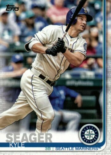 2019 Topps Series 1 Cards You Pick//Choose the card #/'s 201-350 Free Shipping
