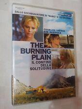 THE BURNING PLAIN - FILM IN DVD - visitate il negozio ebay COMPRO FUMETTI SHOP