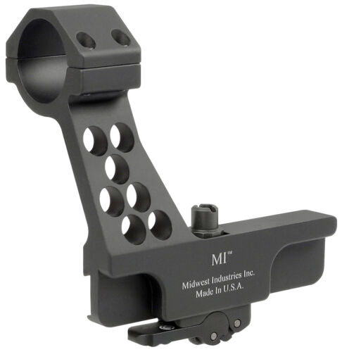 Midwest Industries MIAKRD 30mm Red Dot Side Mount