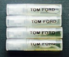 TOM FORD -  Black Orchid EDP Fragrance Spray Samples / 4 Vials = 8ml's