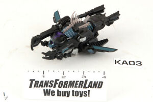 Ravage 100% Complete Deluxe Movie ROTF Transformers