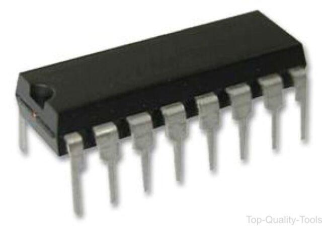 MCP3208-CI//P   IC ADC 12BIT 2.7V 8CH SPI 16DIP
