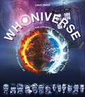 Whoniverse: An Unofficial Planet-by-Planet Guide to the Worlds of the Doctor from Galifrey to Skaro by Lance Parkin (Hardback, 2015)