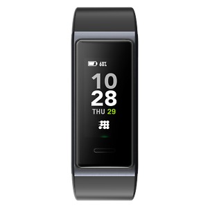 Geprägt ct1 Smart Watch Wasserdicht Fitness Tracker Herzfrequenzsensor