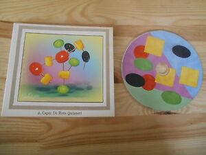 CD-Jazz-Capri-Di-Rote-Quintett-2-Narkoleptik-7-Song-BLUE-PEARLS-MUSIC