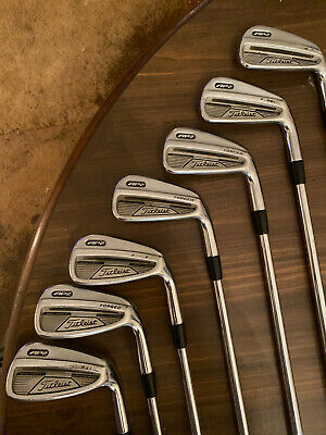 ap2 iron set 710  | eBay