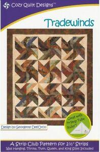Tradewinds-Quilt-pattern-Cozy-Quilt-Designs