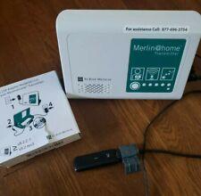 St Jude Medical Ex1150 Merlinhome Transmitter Amp Wireless Adapter Free Ship
