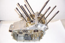 HONDA VT600C SHADOW CRANKCASE SET 11200-MR1-830 11100-MR1-830 600 VLX 91 98 jh