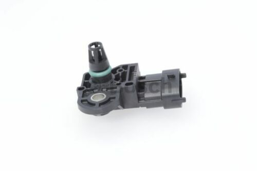 Bosch Sensor MAP Presión De Sobrealimentación se ajusta Alfa Romeo Giulietta 2.0 JTDM