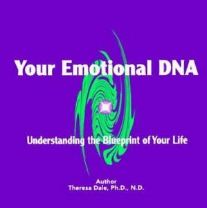 Transform your emotional dna understanding the blueprint of your stock photo malvernweather Choice Image