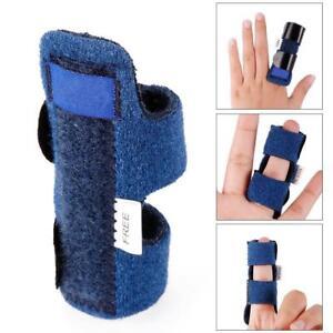Pain-Relief-Trigger-Finger-Splint-Straightener-Brace-Corrector-Support-Useful-YA