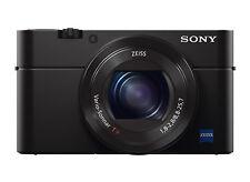 Sony DSC-RX100 III Premium Digitalkamera 1 Zoll Sensor RX100 M3 ovp