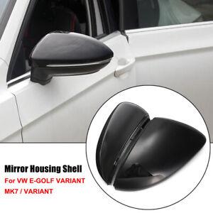 Paio-Calotta-copertura-specchietto-retrovisore-destro-sinistra-per-VW-Golf-MK7