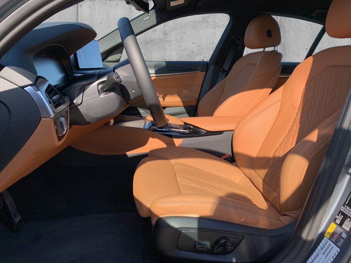 BMW 530e M-Sport aut.