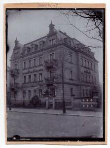 Groß Foto 1900 DRESDEN Striesen Jacobistraße 19 *292 - DD, Deutschland - Groß Foto 1900 DRESDEN Striesen Jacobistraße 19 *292 - DD, Deutschland