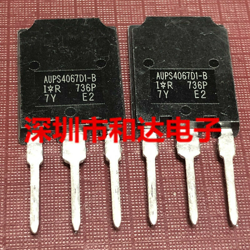 5PCS NEW IXGR48N60C3D1 IXYS IGBT TO-247 600V 56A