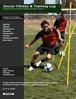 Soccer Fitness and Skill Training by Darren Pitfield (Paperback / softback, 2010)