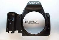 Canon Eos 7d Digital Camera Front Cover Housing Unit Genuine Cg2-2639