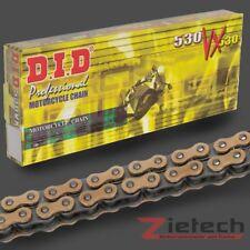 DID Kettenschloss Clipschloss VX 525 G/&B gold//schwarz