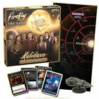 Firefly Gale Force Nine The Kalidasa Expansion Board Game Fire012