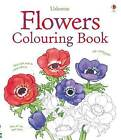 Flowers Colouring Book by Sue Meredith (Paperback, 2011)