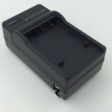 Charger fit SANYO Xacti VPC-E2 VPC-E2W VPC-E2BL Waterproof Digital Video Camera