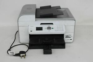 FAULTY-DELL-Photo-964-Home-Office-Scanner-A4-Colour-All-In-One-LCD-White-Printer