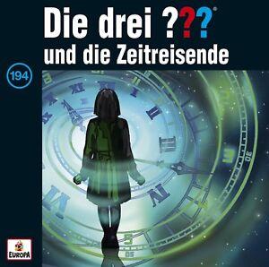 Die-drei-Fragezeichen-Folge-194-und-die-Zeitreisende-CD