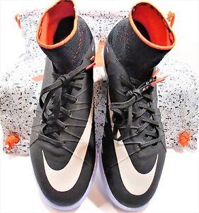 657e8aeec96e Nike Hypervenom X Proximo NJR TF Neymar Jordan Turf Cleats Sz 10 NEW 820134  006