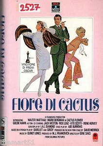 Fiore-di-cactus-1969-VHS-Columbia-Video-1a-Ed-Walter-Matthau-Ingrid-Bergman