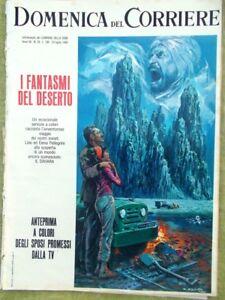 La-Domenica-del-Corriere-10-Luglio-1966-Umberto-Sahara-Promessi-Sposi-Pele-Mafia