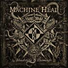 Bloodstone & Diamonds von Machine Head (2014)